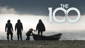 Is The 100: Season 6 (2017) on Netflix South Africa