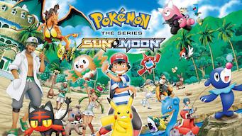 Is Pokémon the Series: Sun & Moon: Season 2: Sun & Moon